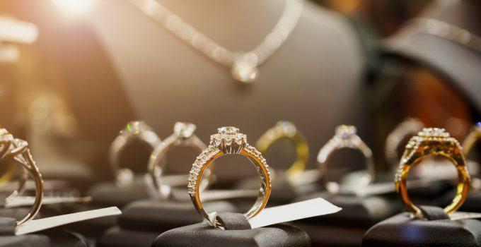 O que significa sonhar com joias?