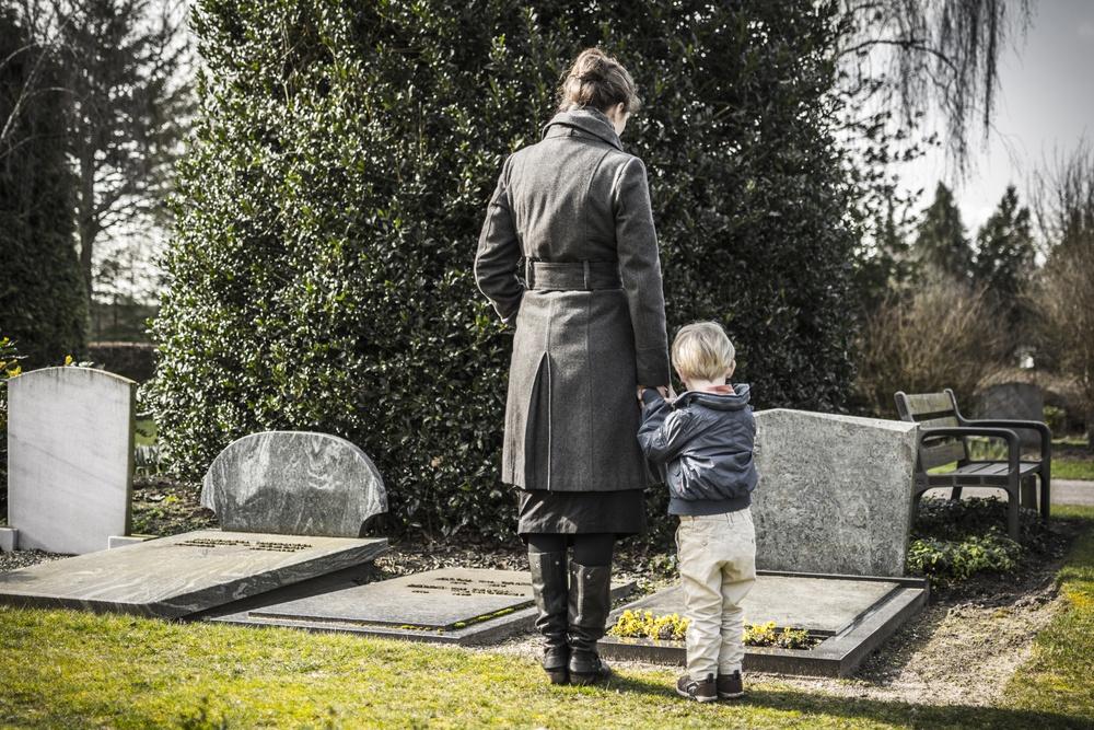 O que significa sonhar com pai falecido?