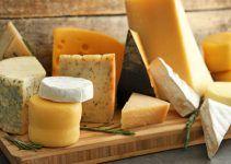 O que significa sonhar com queijo?