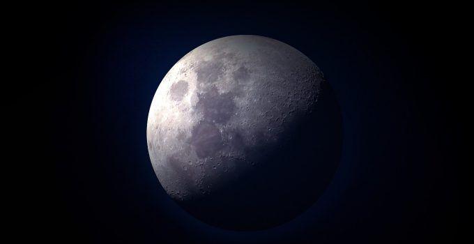 Características da Lua nos signos