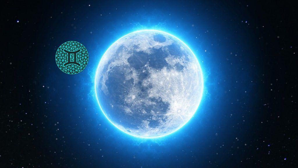 características da lua em gêmeos