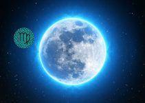 características da lua em virgem