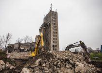 O que significa sonhar com prédio caindo?