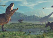 O que significa sonhar com dinossauro?