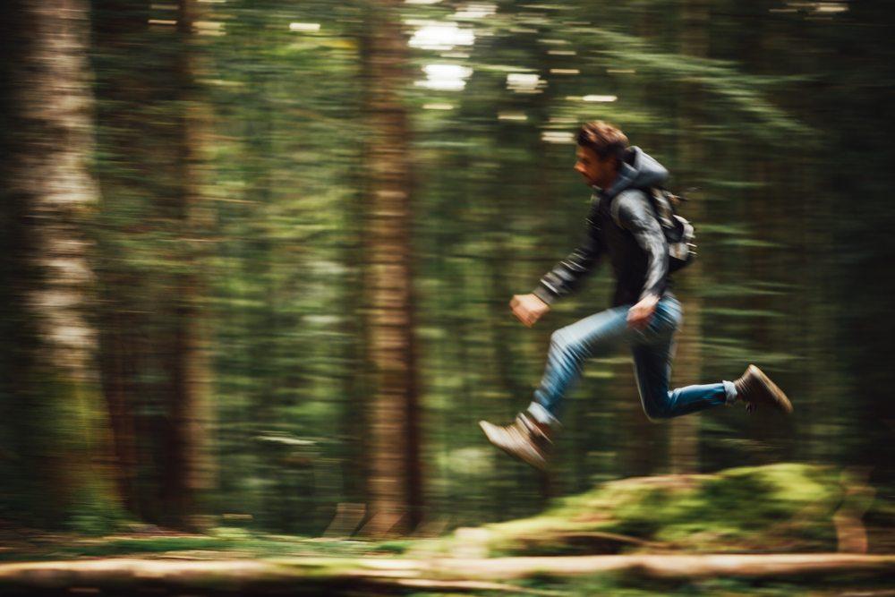 O que significa sonhar com fuga?