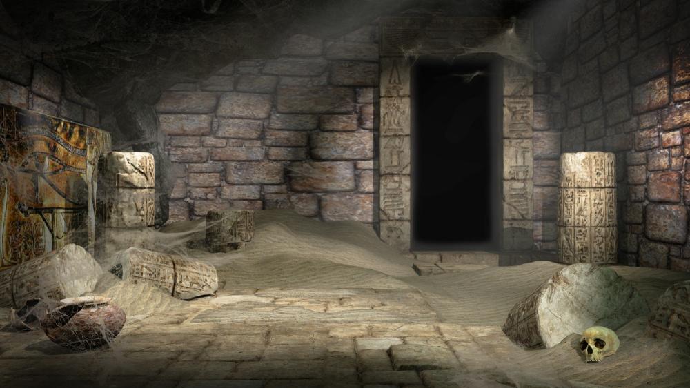 O que significa sonhar com túmulo?