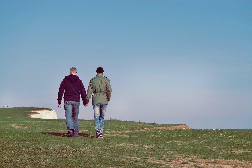 O que significa sonhar com homossexualismo?