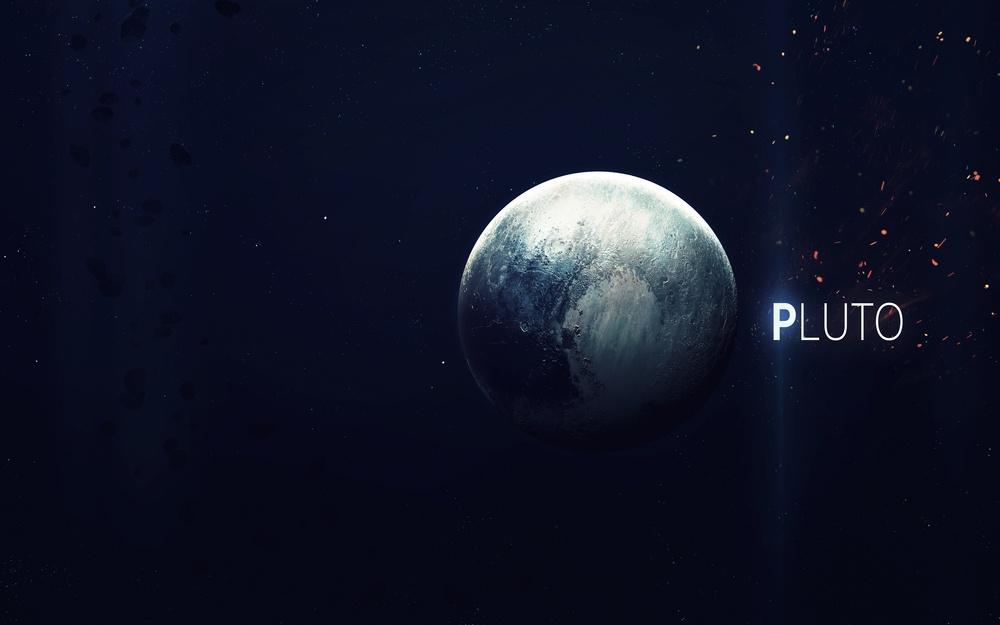 Características de Plutão nos signos