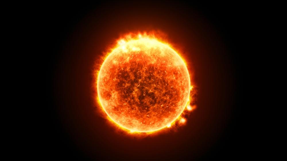 Características do Sol nos signos
