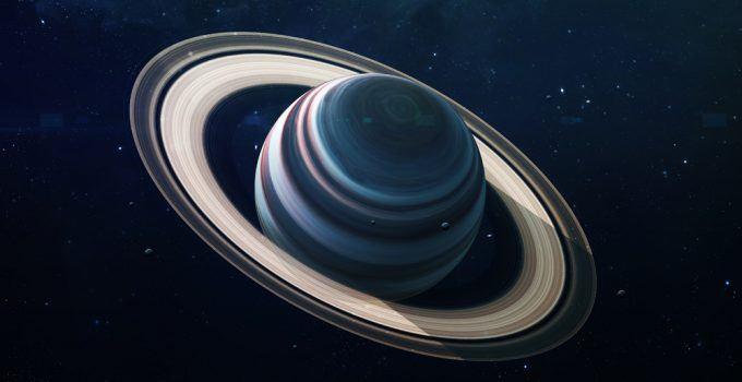 Características de Saturno nos signos