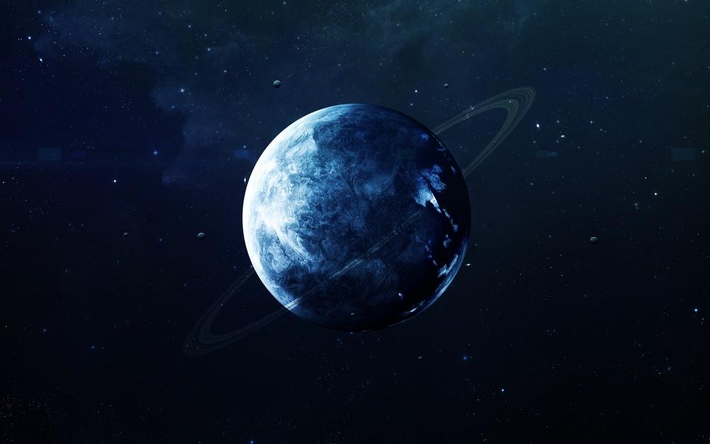 Características de Netuno nos signos