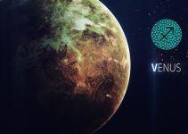 características de vênus em sagitário