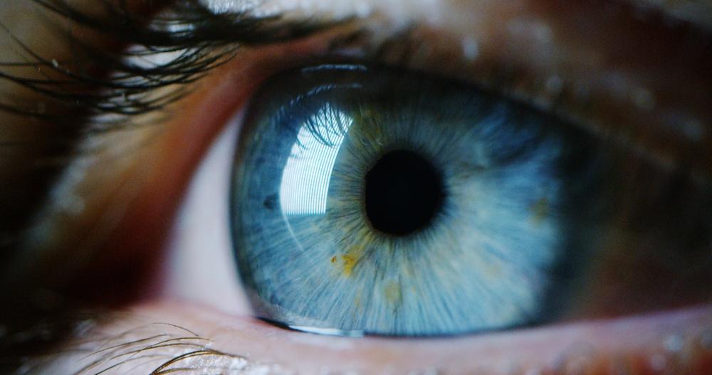 O que significa sonhar com olhos?