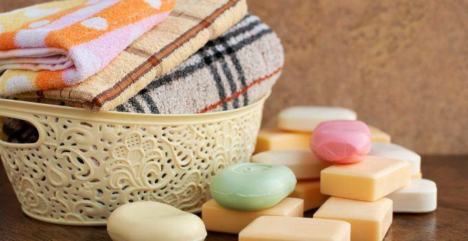 O que significa sonhar com sabonete?