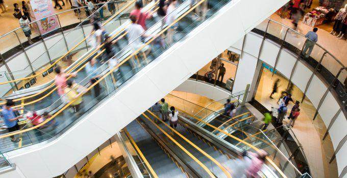 O que significa sonhar com shopping?