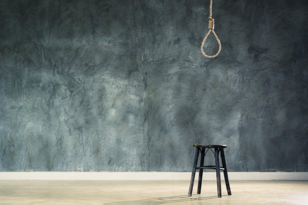 O que significa sonhar com suicídio?