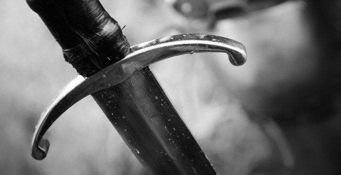 O que significa sonhar com espada?