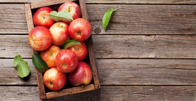 O que significa sonhar com maçã?