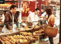 O que significa sonhar com padaria?