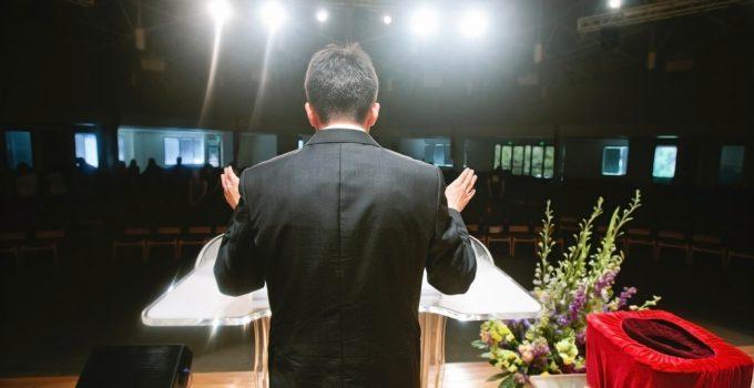 O que significa sonhar com pastor?