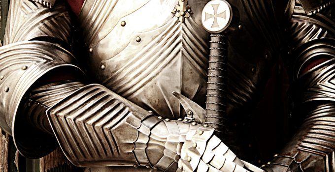 O que significa sonhar com armadura?