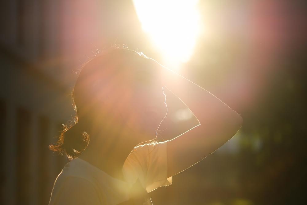 O que significa sonhar com calor?