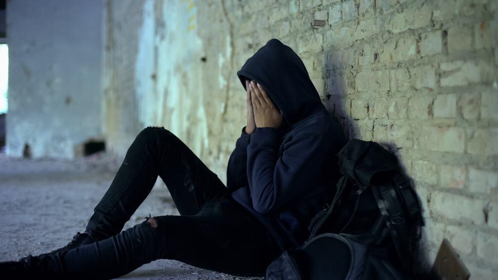 O que significa sonhar com abandono?