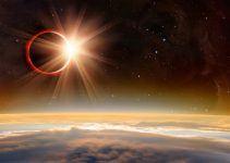 O que significa sonhar com eclipse?