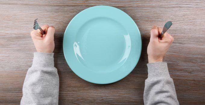 O que significa sonhar com fome?