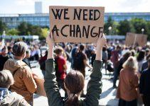 O que significa sonhar com greve?