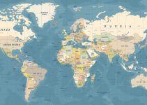 O que significa sonhar com mapa?