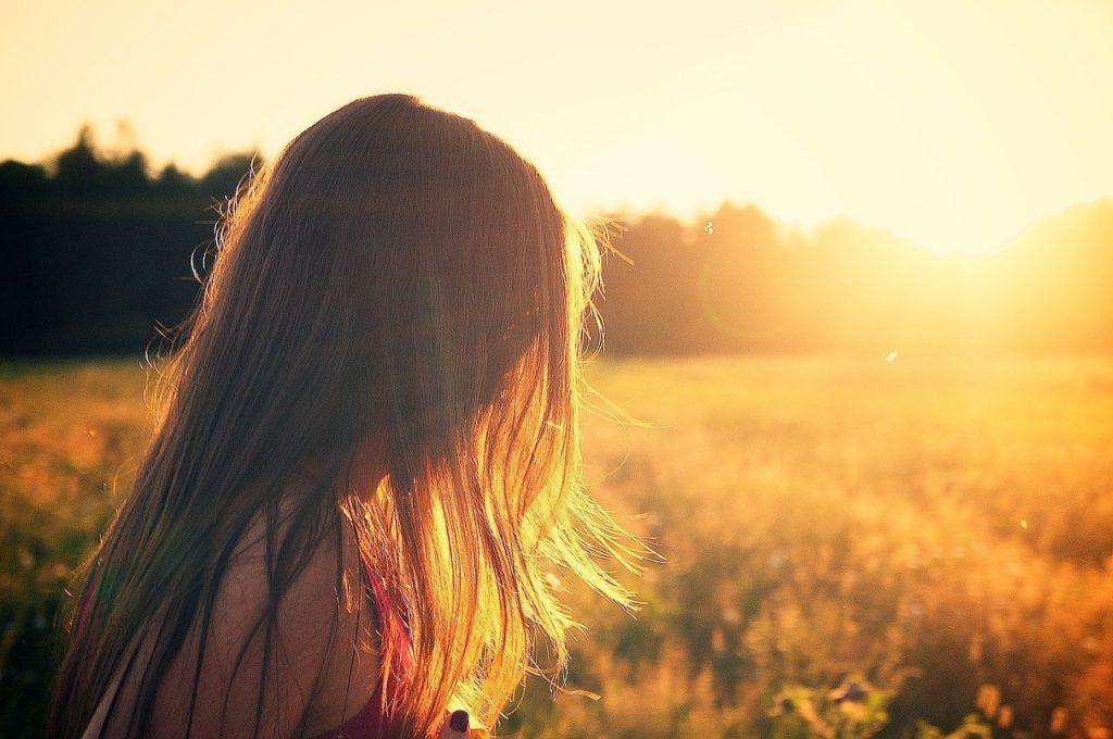 O que significa sonhar com menina?