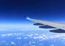 O que significa sonhar com viagem de avião?