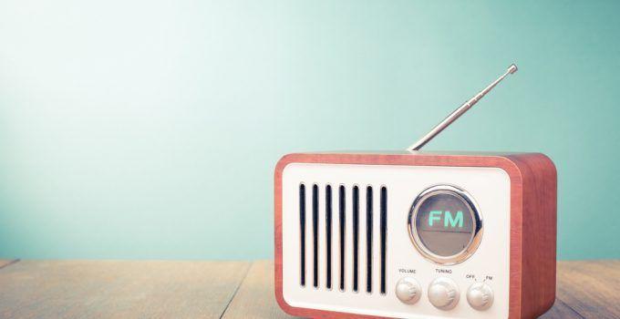 O que significa sonhar com rádio?