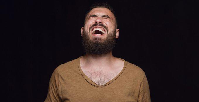 O que significa sonhar com risada?