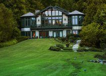 O que significa sonhar com casa grande?