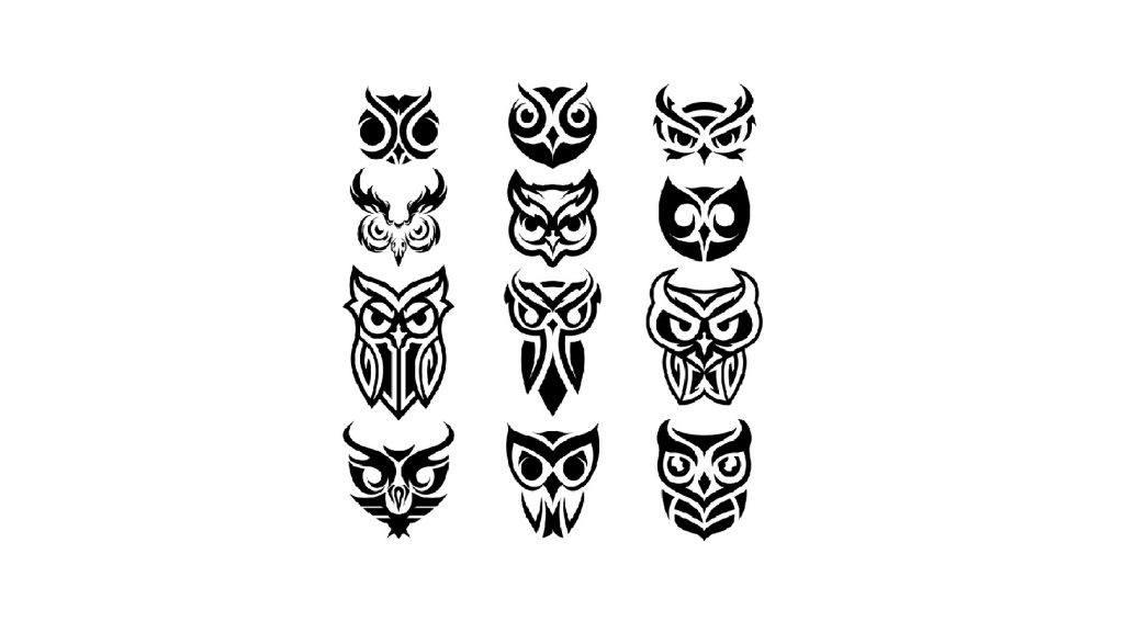Significado de Coruja Maori