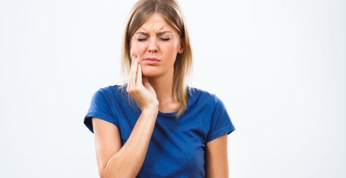 O que significa sonhar com dor de dente?
