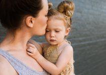 O que significa sonhar com criança no colo?