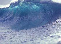O que significa sonhar com onda gigante?