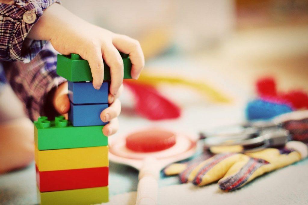 O que significa sonhar com brinquedos?