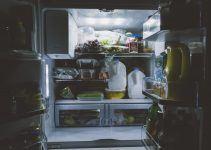 O que significa sonhar com geladeira?