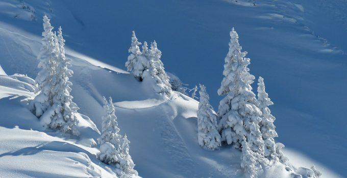 O que significa sonhar com neve?
