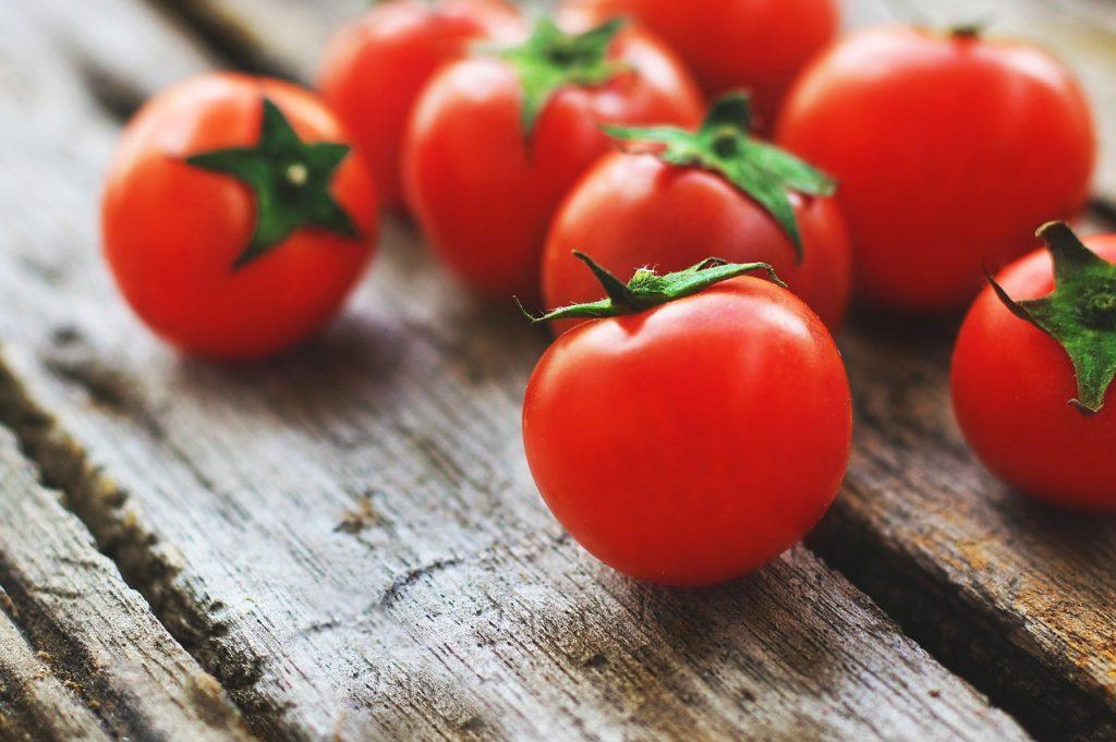 O que significa sonhar com tomate?