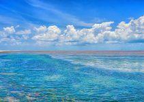 O que significa sonhar com água do mar?