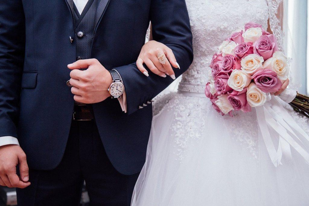 O que significa sonhar com casamento de outra pessoa?