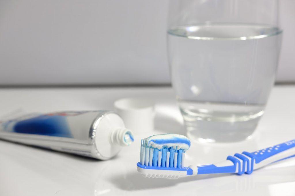 O que significa sonhar com escova de dente?