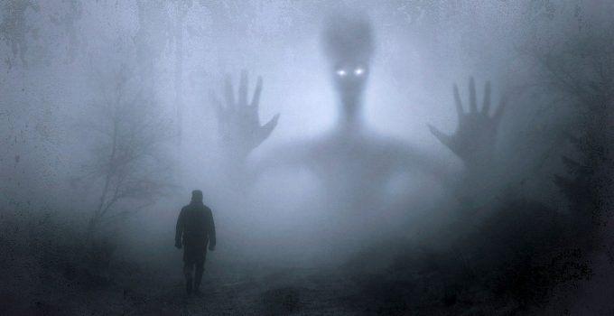 O que significa sonhar com fantasma?