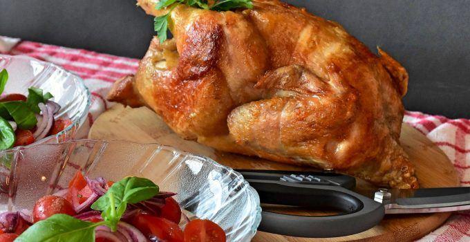 O que significa sonhar com frango?