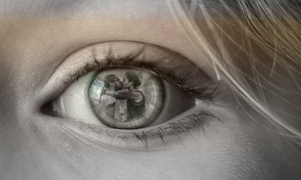 O que significa sonhar com traição de namorado?
